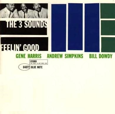 the-3-sounds-feeling-good-cover