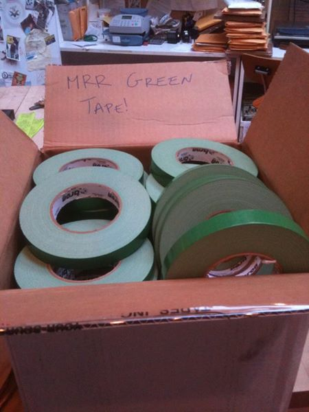 green-tape-maximum-rocknroll-tim-yohannan
