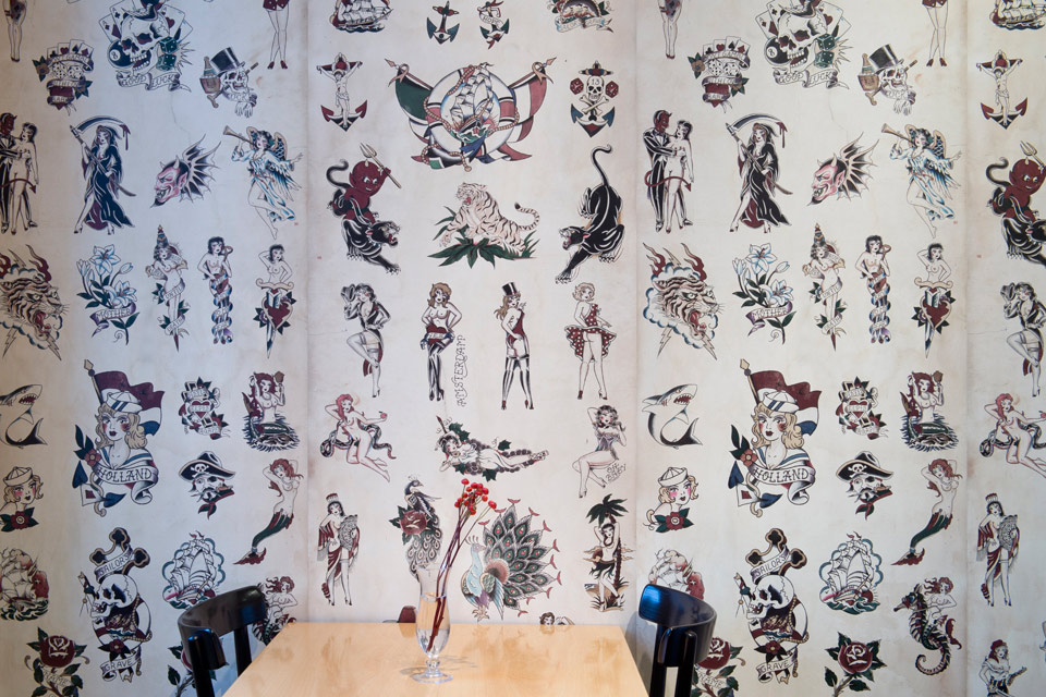 Best of Feature Wall Wallpaper #1 | FEATHR?