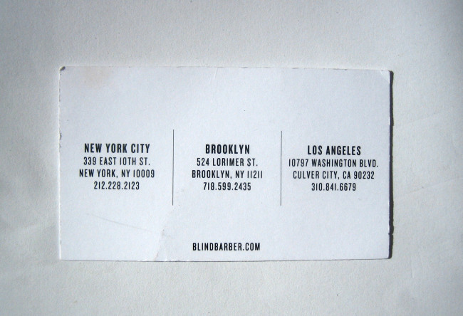 business-card-blind-barber-new-york-back