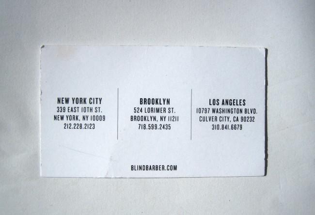 business-card-blind-barber-new-york-back