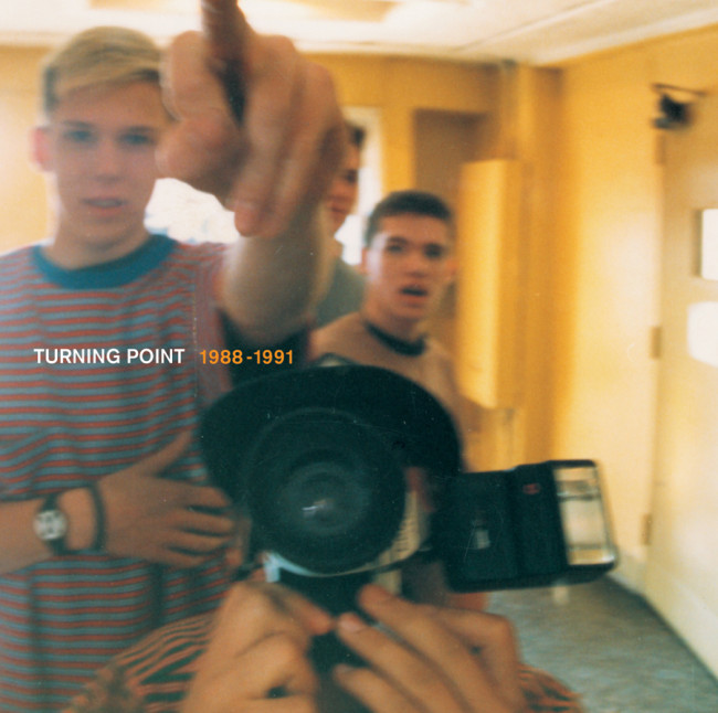 turning-point-discography-1988-1991