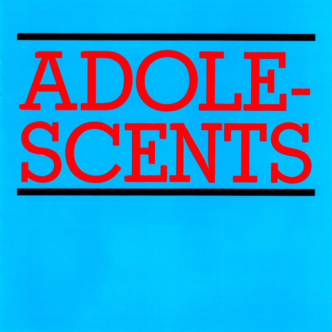 adolescents-blue-album