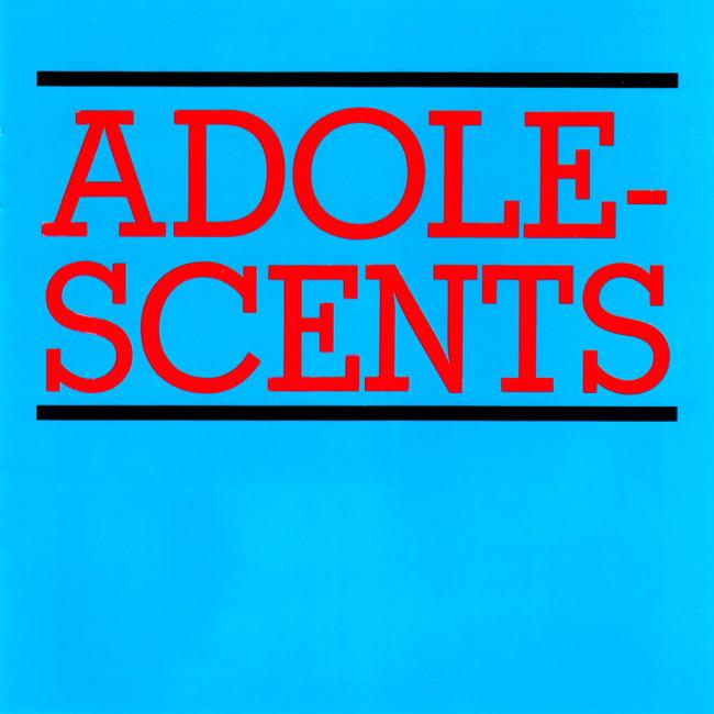 adolescents-blue-album