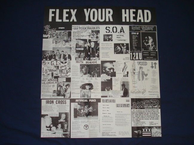 flex-your-head-fold-out-poster-insert-2nd-press-wheat