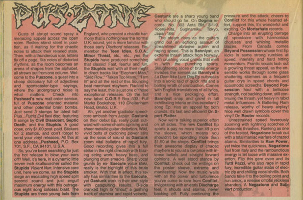 pus-zone-pushead-trasher-may-1985