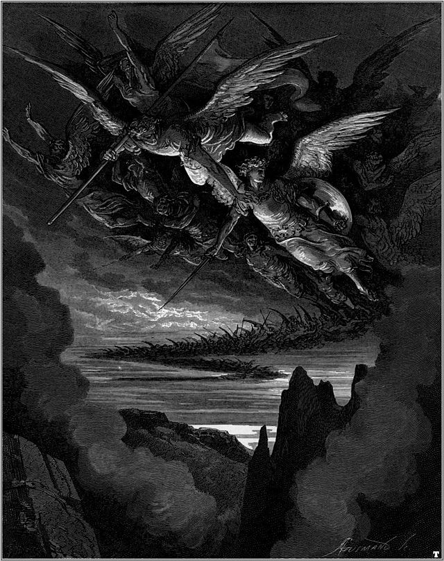 gustave-dore-milton-paradise-lost-the-fallen-angels-explore-hell