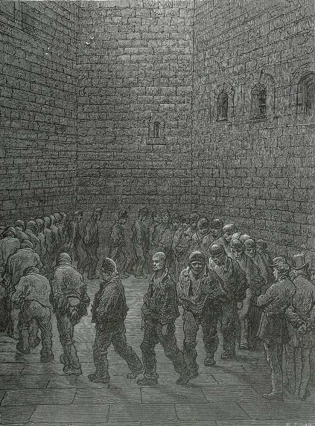 gustave-dore-newgate-prison-exercise-yard-london-a-pilgrimage