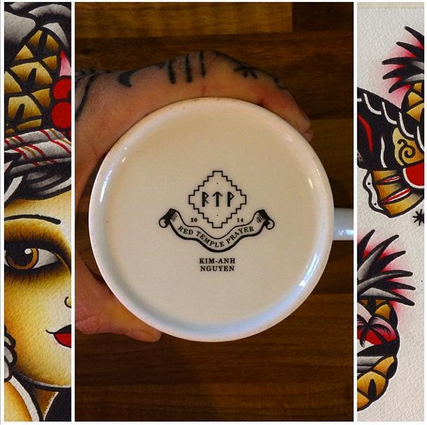 mug-kim-anh-nguyen-tableware-bone-china-tattoo-prayer