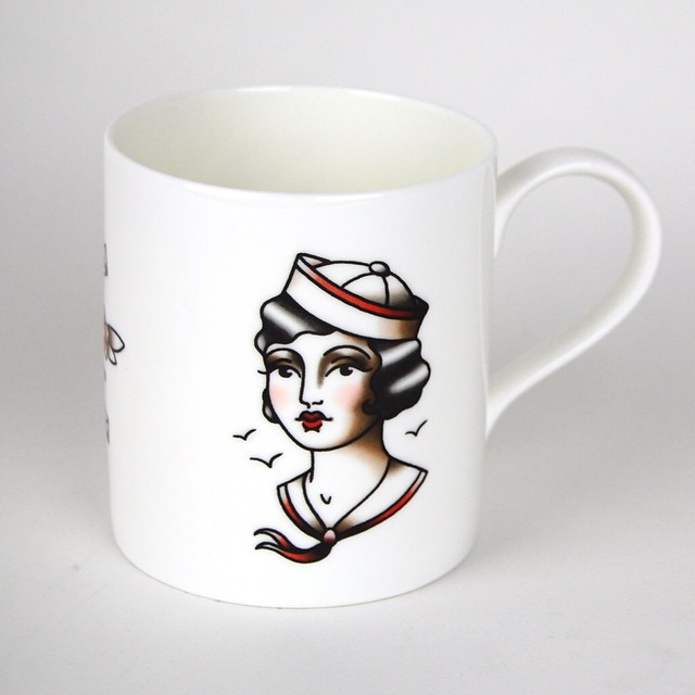 mug-tableware-bone-china-tattoo-angelique-houtkamp-red-temple-prayer