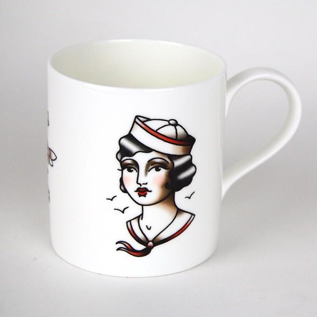 mug-tableware-bone-china-tattoo-angelique-houtkamp-red-temple-prayer