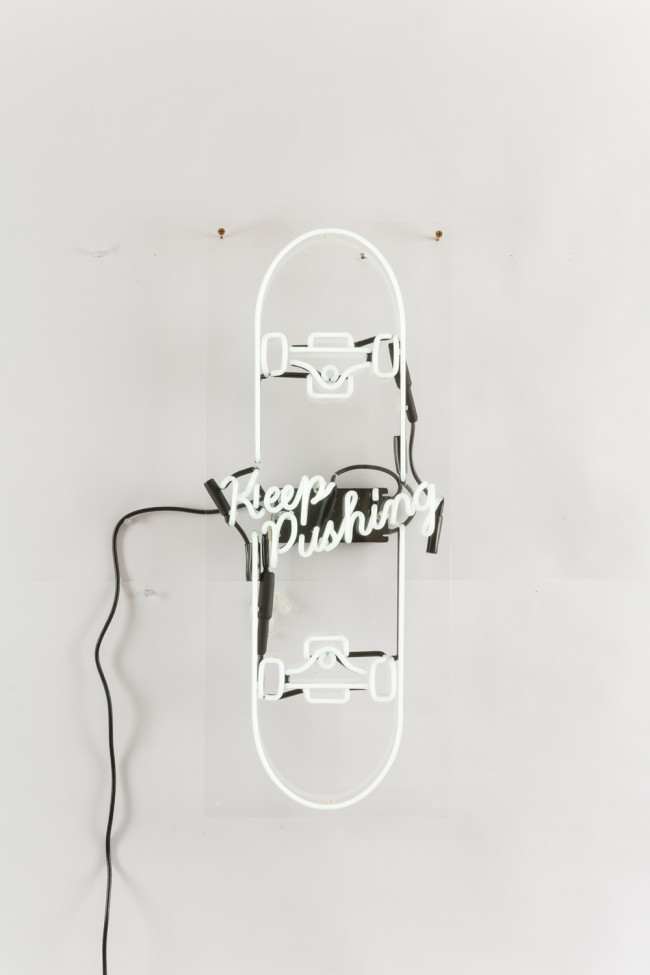 david-b-anthony-lighting-neon-keep-pushing-skateboard-3