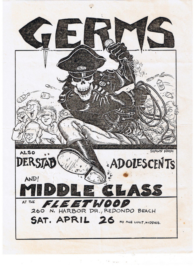 1980-04-26-Germs-Der-Stab-Adolescents-Middle-Class-at-the-Fleetwood-Redondo-Beach-Shawn-Kerri