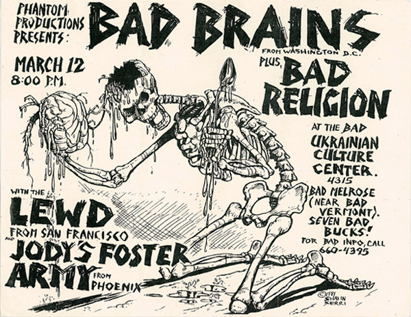 1981-03-12-bad-brains-bad-religion-lewd-jodys-foster-army-ukrainian-culture-center-melrose-shawn-kerri