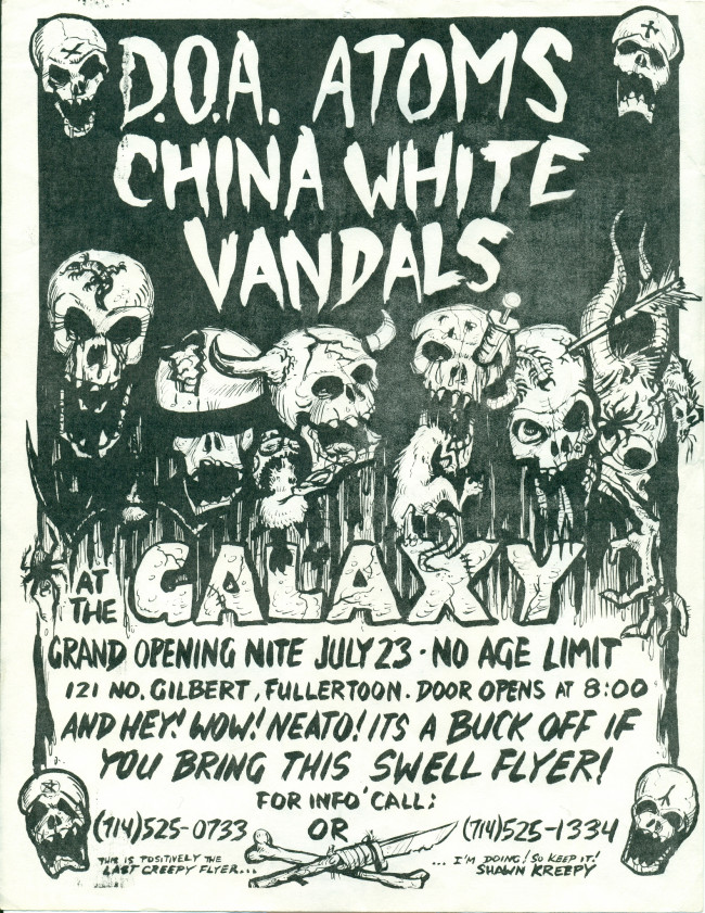 1982-07-23-doa_atoms_china_white_vandals_at_the_galaxy_fullerton_Kshawn-Kerri