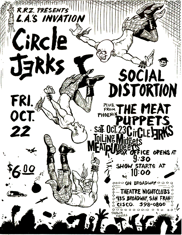 1982-10-22-23-Circle-Jerks-Social-Distortion-The-Meat-Puppets-Theatre-Nightclubs-San-Francisco-Shawn-Kerri