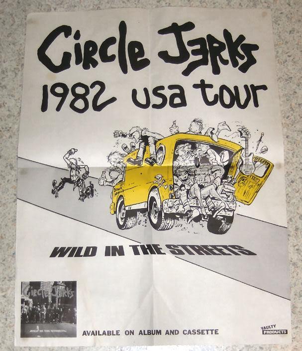 1982-DOA-USA-Tour-Advertisement-poster-shawn-kerri.