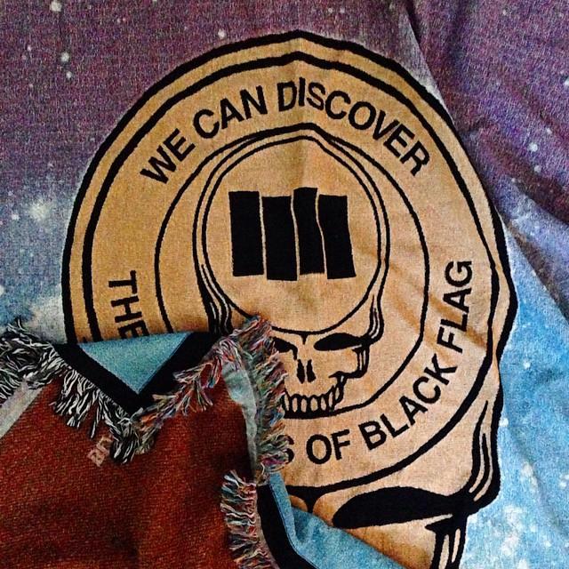 blanket-black-flag-x-the-grateful-dead-jeremy-dean-1-2014