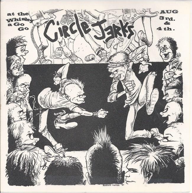 1981-08-03-04-Circle_Jerks-Whiskey-A-Go-Go-Shawn-Kerri