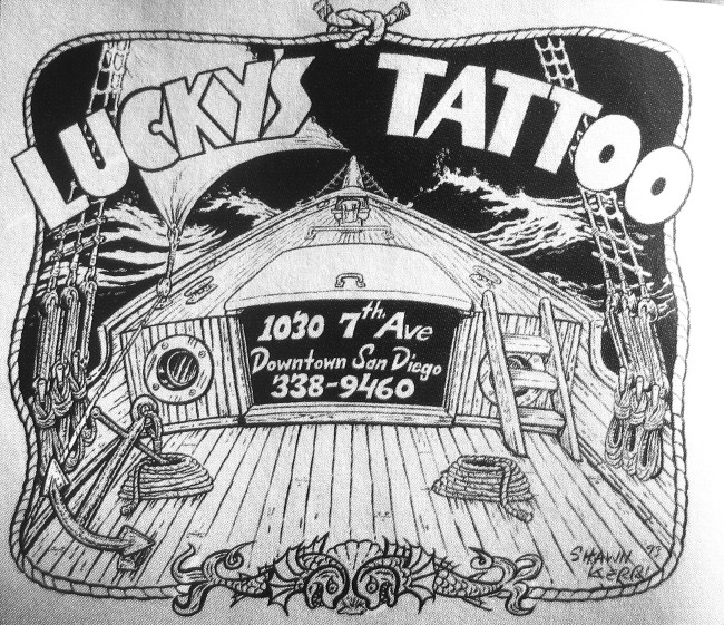 advertisement_lucky-s-tattoo-shawn-kerri-1993