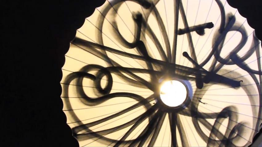retna-modernica-george-nelson-bubble-lamp-graffiti-soze-gallery
