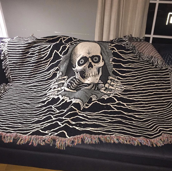 stuart-matz-blanket-powell-peralta