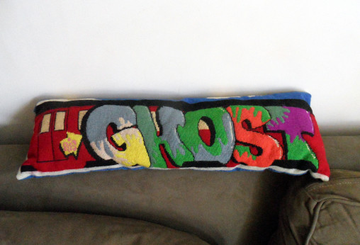 hand-stitched-pillow-graffiti-ghost-smog
