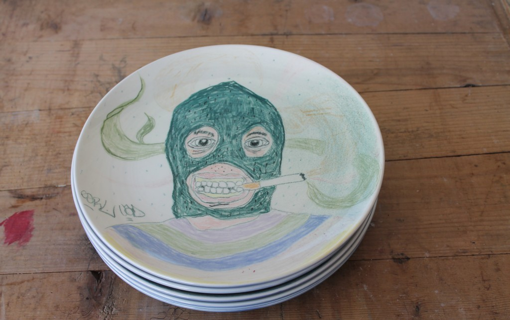 jc-earl-graffiti-plate-no-6-guess-whos-coming-to-dinner-2014-1024x644
