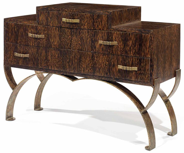 eugene-printz-commode-moderniste